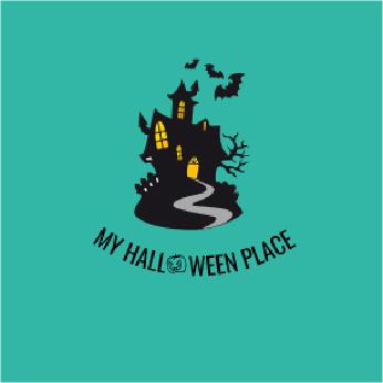 My halloween Place