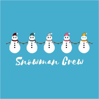 Snowman Crew