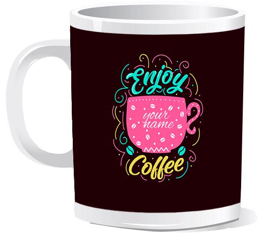 Photo Mug Design-8