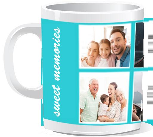 Photo Mug Design-2