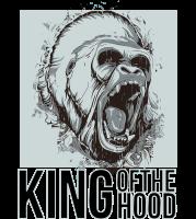 King of the hood
