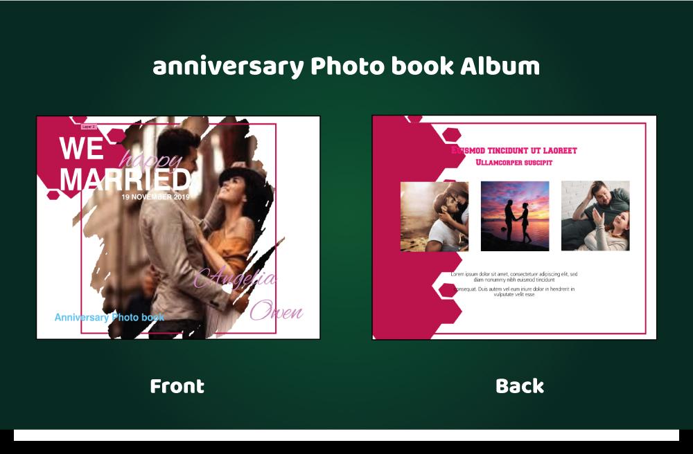 anniversary_photobook a02-p12 8x8inch
