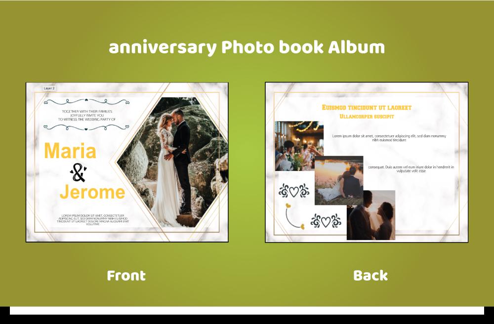 anniversary_photobook a06-p12 8x8inch