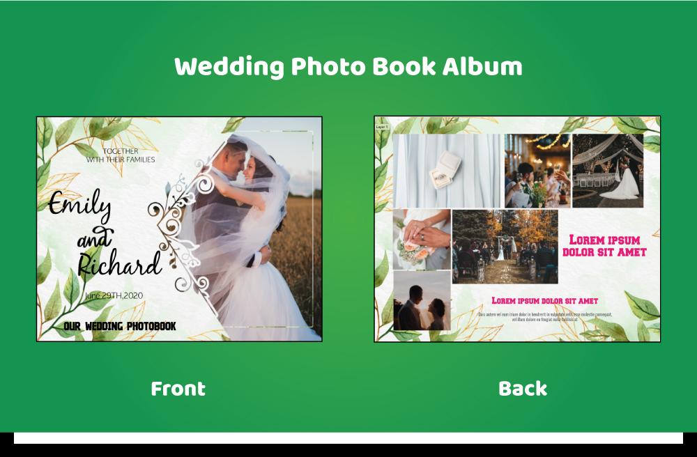 Wedding_photobook a01-p12 11x8inch