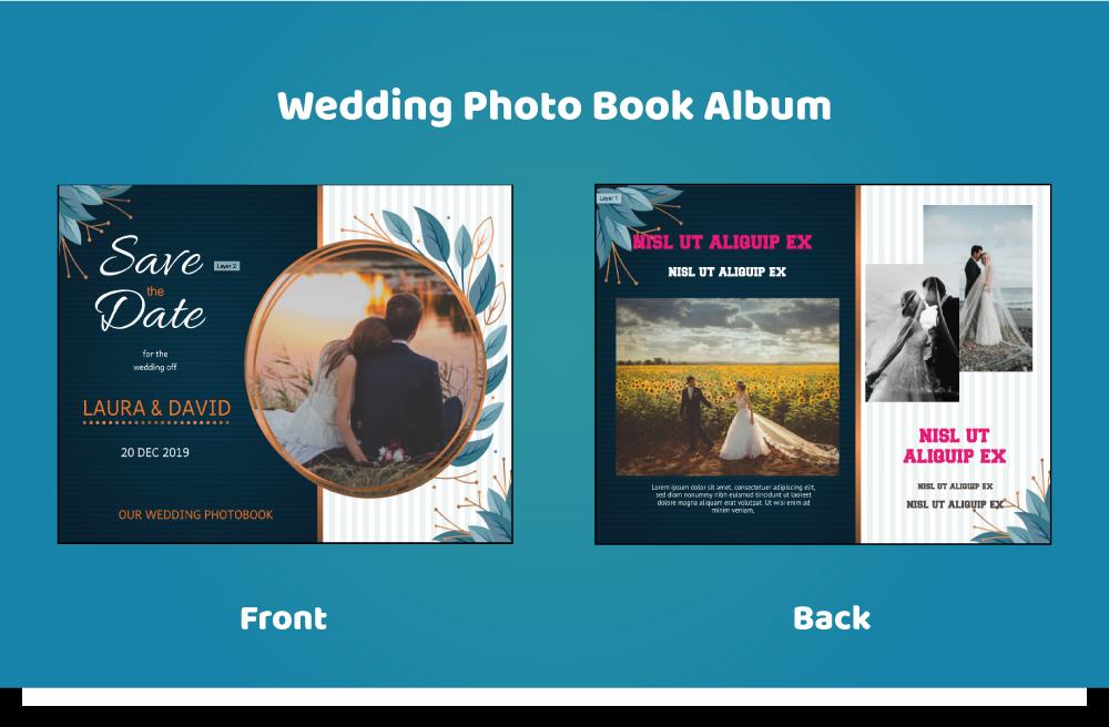 Wedding_photobook a02-p12 11x8inch