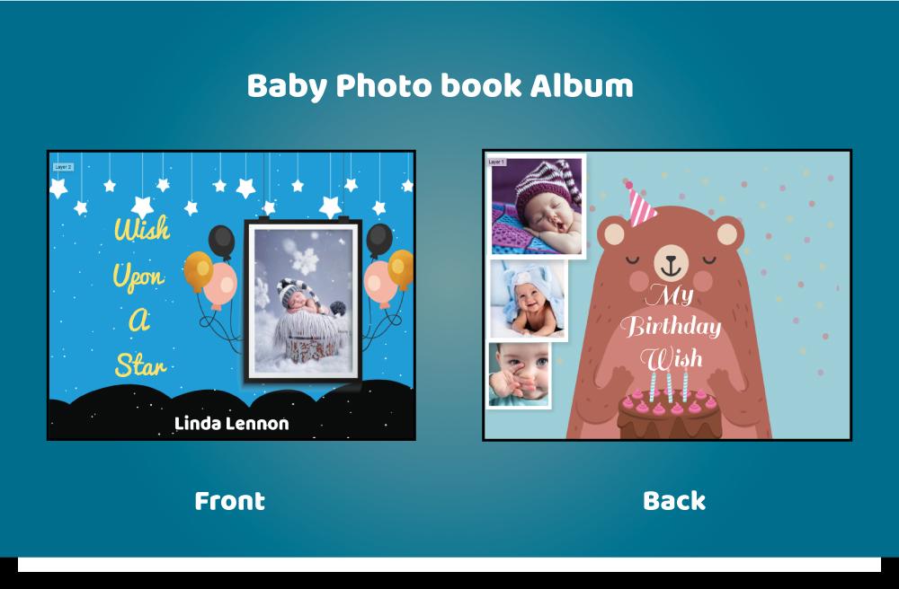 Baby_photobook a02-p12 11x8inch