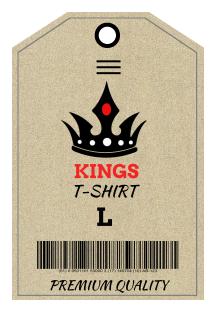 T-Shirt Tag 4
