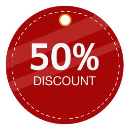Sales & Discount Tag 2
