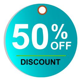 Sales & Discount 6