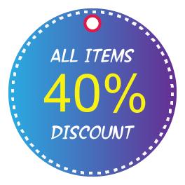 Sales & Discount 7