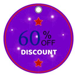 Sales & Discount 8