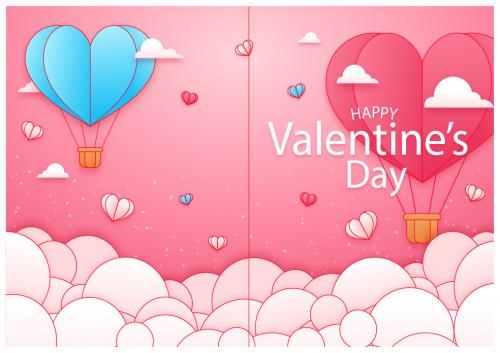Valentines Day Card 002