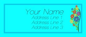Address Label 2