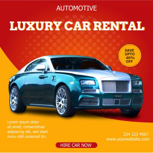 Luxury Car Automotive (800x800)