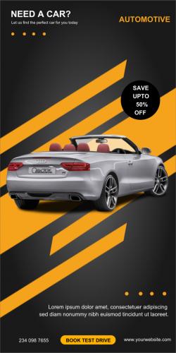 Car Automotive (600x1200)