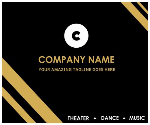 Company Name Mousepad