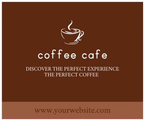 Coffee Cafe Mousepad