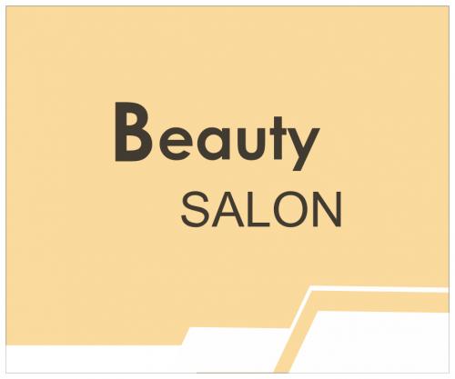 Beauty Salon Mousepad