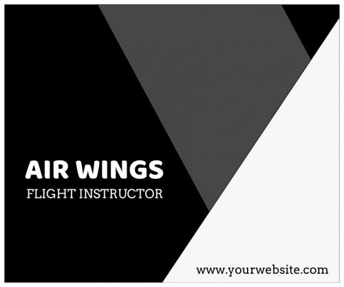Air Wings Mousepad