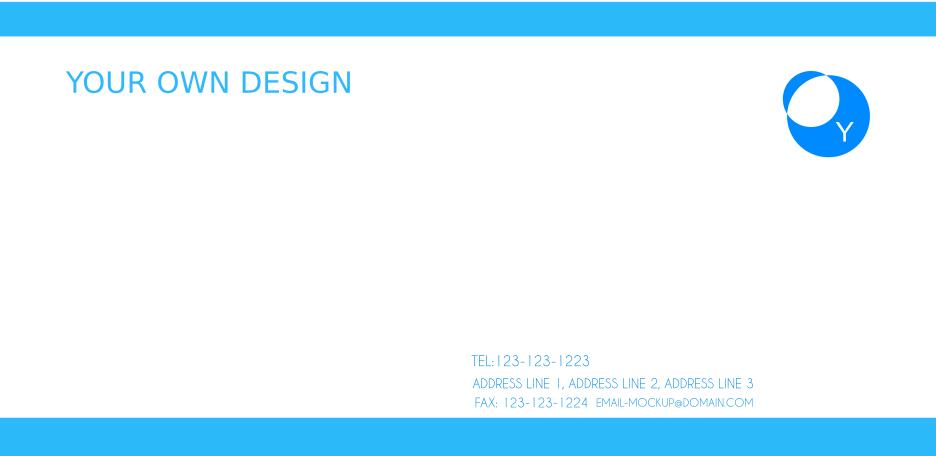 Envelope (YourOwnDsgn)