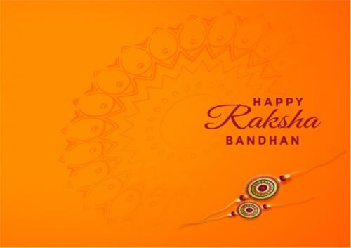 Happy Rakshabandhan 01