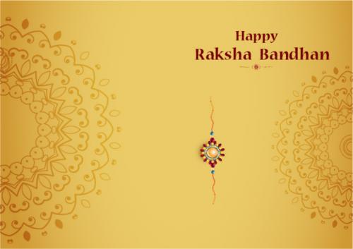 Happy Rakshabandhan 03
