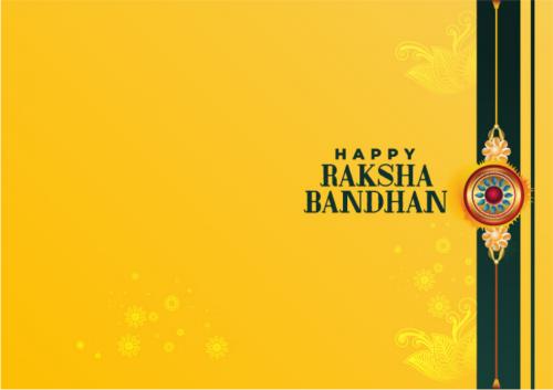Happy Rakshabandhan 12