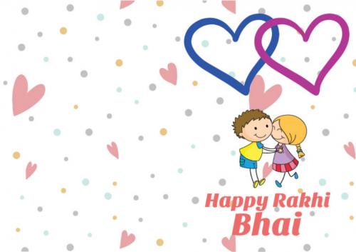 Happy Rakshabandhan 05